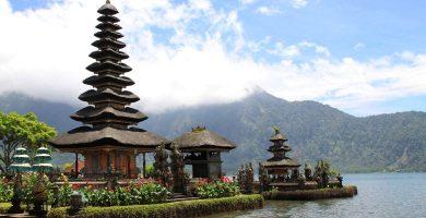 Ceļojums uz Bali salu