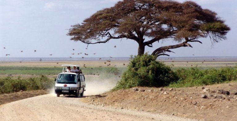 Ceļojums uz Keniju