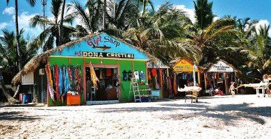 Ceļojums uz Dominikānu