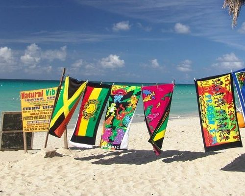 Ceļojums uz Jamaiku