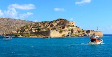 Ceļojums uz Grieķiju