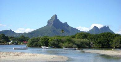 Ceļojums uz Maurīcijas salu