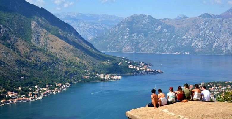 Ceļojums uz Melnkalni