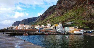 Ceļojums uz Madeiru