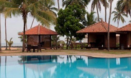 ceļojums uz Šrilanku