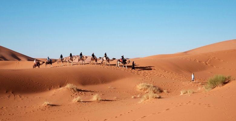 Ceļojums uz Ēģipti