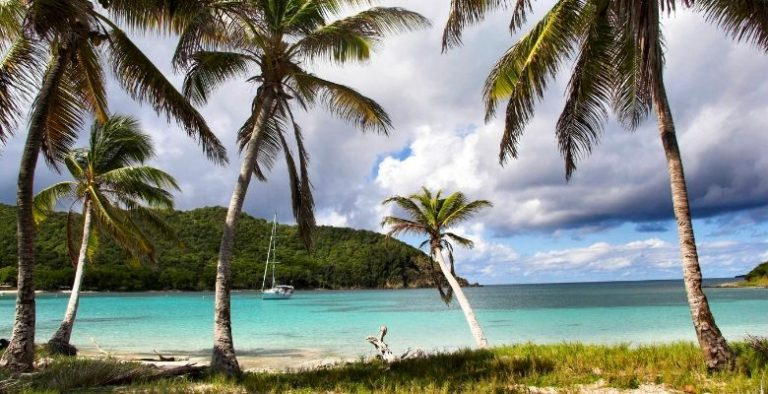 Ceļojums uz Karību salām