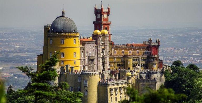Ceļojums uz Portugāli