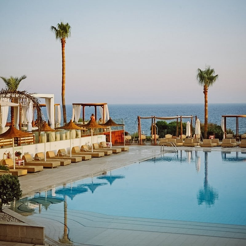 800x800 viesnīcu bildes-Napa Mermaid Hotel-kipra4