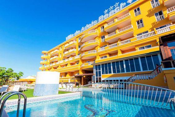 Villa De Adeje Beach_1
