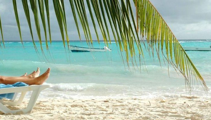 Ceļojums uz Barbadosu