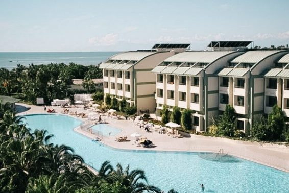 viesnica-featured-Von Resort Elite-turcija