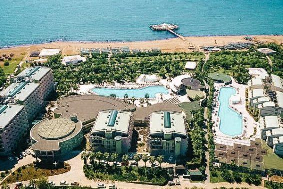 viesnica-featured-Von Resort Golden Coast-turcija